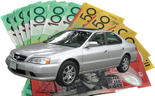 Cash for Cars Pakenham Banner